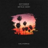 California (feat. Brynja Mary) de September