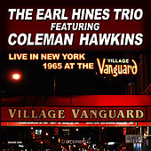 Live In New York 1965 At The Village Vanguard de Coleman Hawkins