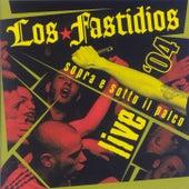 Sopra e sotto il palco by Los Fastidios
