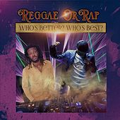 Reggae Or Rap! di Various Artists