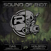 Sound of Riot von Molotov