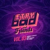 Staybad & Friends, Vol. 3 de Various Artists