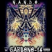 Carbono-14 by Nando
