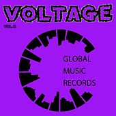 Voltage, Vol. 2 van Various Artists