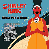 Blues for a King de Shirley King