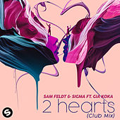 2 Hearts (feat. Gia Koka) [Club Mix] van Sam Feldt