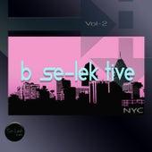 B Se-Lek Tive NYC, Vol. 2 by Various Artists