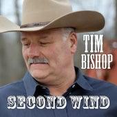 Second Wind by Tim Bishop