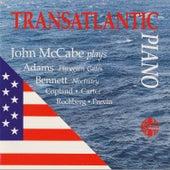 Transatlantic Piano von John McCabe