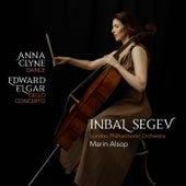 Anna Clyne: DANCE - Edward Elgar: Cello Concerto by Inbal Segev