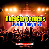 Live in Tokyo '72 (Live) by Carpenters