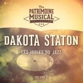 Les idoles du Jazz : Dakota Staton, Vol. 2 van Dakota Staton