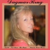 Three Famous Movie Themes - Piano Music, Amélie - New Moon - The Piano by Dagmar Krug