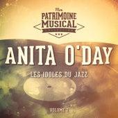 Les idoles du Jazz : Anita O'Day, Vol. 2 by Anita O'Day