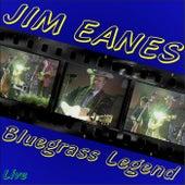 Bluegrass Legend by Jim Eanes