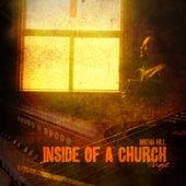 Inside of a Church by Brenn Hill