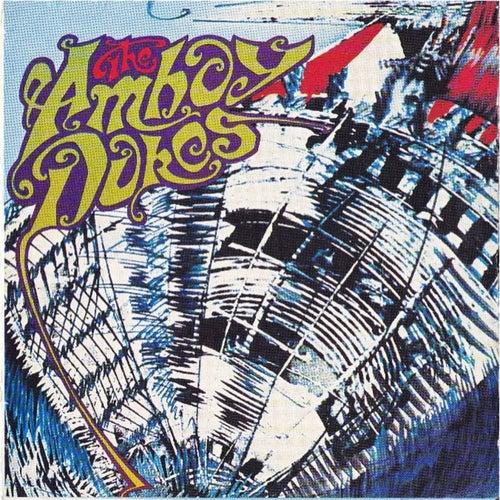 Amboy Dukes by Amboy Dukes
