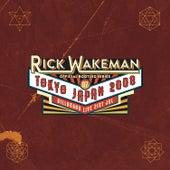 Tokyo Japan 2008 - Live by Rick Wakeman