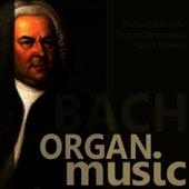 Bach: Organ Music by Michael Schneider (2)
