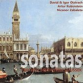 Beethoven, Dussek & Tartini: Sonatas de Various Artists