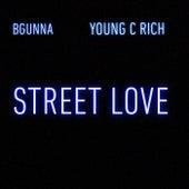 Street Love by B Gunna