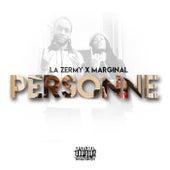 Personne by La Zermy