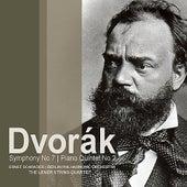 Dvorák: Symphony No. 7 in D Minor, Op. 70; Piano Quintet No. 2 in A Major, Op. 81 von Various Artists