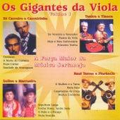 Os Gigantes da Viola, Vol. 1 de Vários Artistas