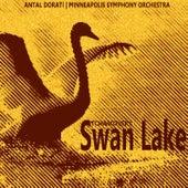 Tchaikovsky: Swan Lake, Op. 20 by Minneapolis Symphony Orchestra