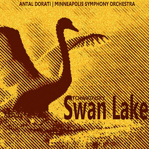 Tchaikovsky: Swan Lake, Op. 20 by Minneapolis Symphony Orchestra