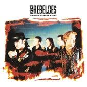 Tiempos de Rock & Roll (Remasterizado) de Los Rebeldes