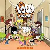 The Loud House Theme & End Credit by Loudhouse