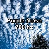 Purple Noise 700 hz by Relajacion Del Mar