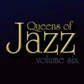 Queens of Jazz, Vol. 6 de Various Artists
