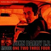 Mood 1 2 3 4 EP by John Barry