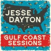 Gulf Coast Sessions by Jesse Dayton