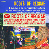 Roots Of Reggae, Vol.1 by Various Artists