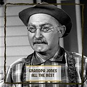 All The Best von Grandpa Jones