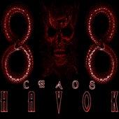 Hidden In Shadows de Havok