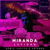 Latidos (Remix) de Lupita's Friends