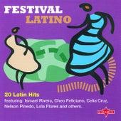Festival Latino de Various Artists