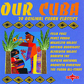 Our Cuba de Various Artists
