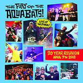 The Fury Of The Aquabats! Live At The Fonda! von The Aquabats