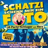 Schatzi schenk mir ein Foto von Various Artists