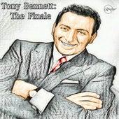 Tony Bennett: The Finale by Tony Bennett