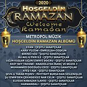 Hoş Geldin Ramazan 2020 by Various Artists