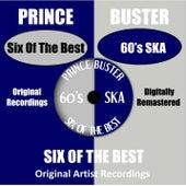 Six Of The Best - 60's Ska de Prince Buster