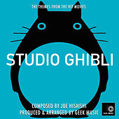 Studio Ghibli di Geek Music