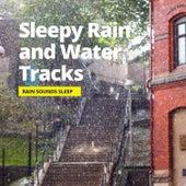 Sleepy Rain and Water Tracks by Rain Sounds Sleep