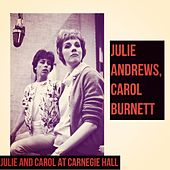 Julie and Carol at Carnegie Hall de The Sound Of Music Broadway Cast